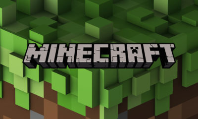 What is Minecraft?