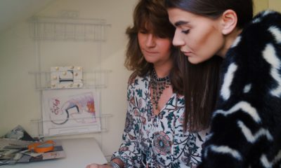 Mother & Daughter Duo Making Waves in the Fashion Industry