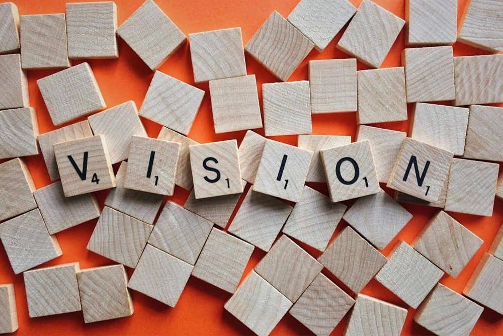 Vision and Achieving