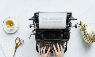 5 Reason Why Freelancers Must Start a Blog