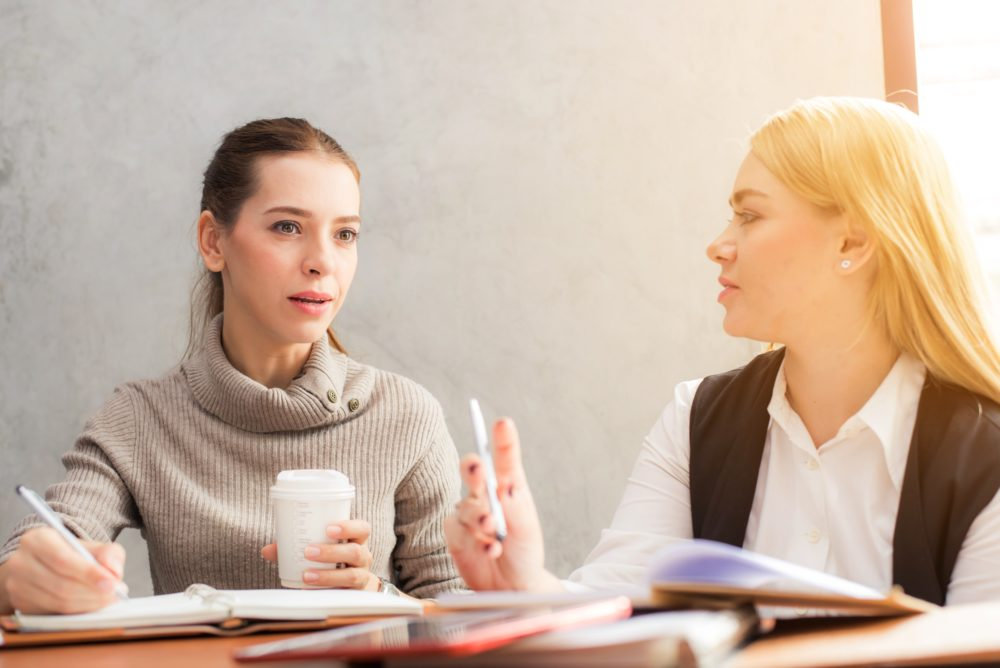 A Look at the Numbers on Women in Business