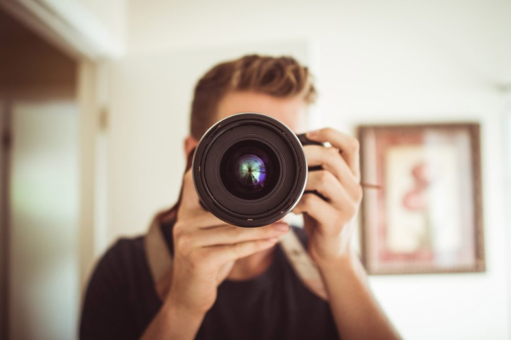 How to Choose the Best Corporate Photographer for Your Business