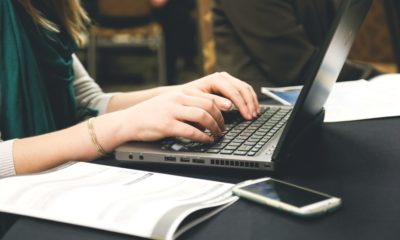 Selling Your Writing Services Online
