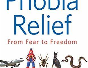 Author Kalliope Barlis Releases book on Phobias