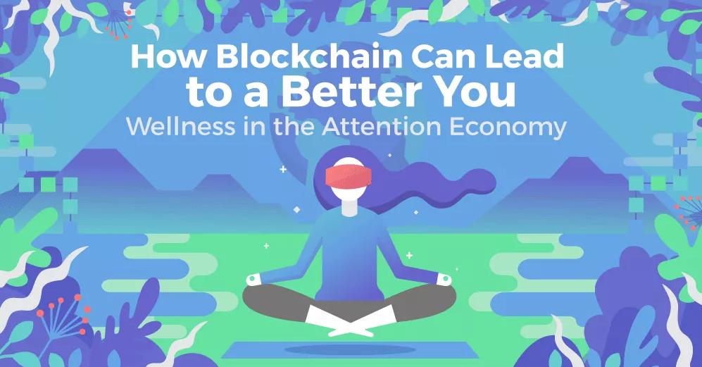 Wellness On The Blockchain