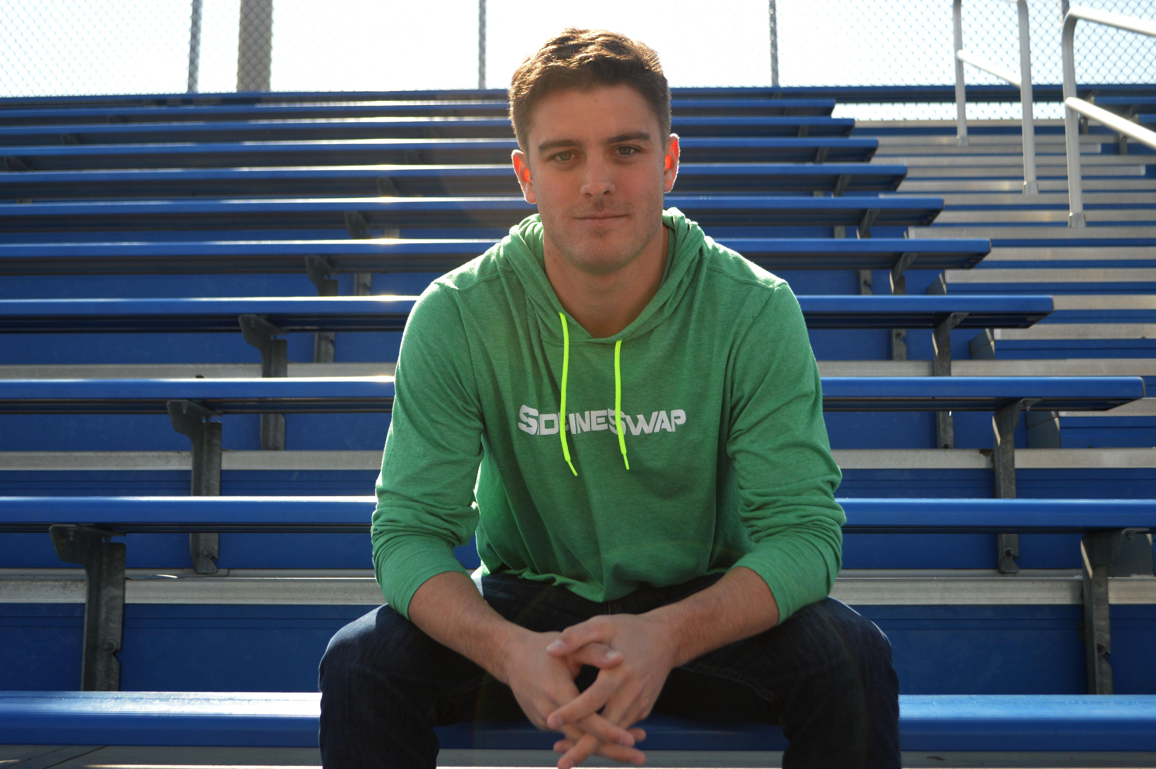 Brendan Candon