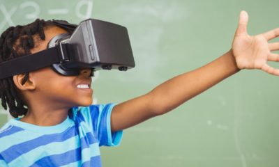 VR and education