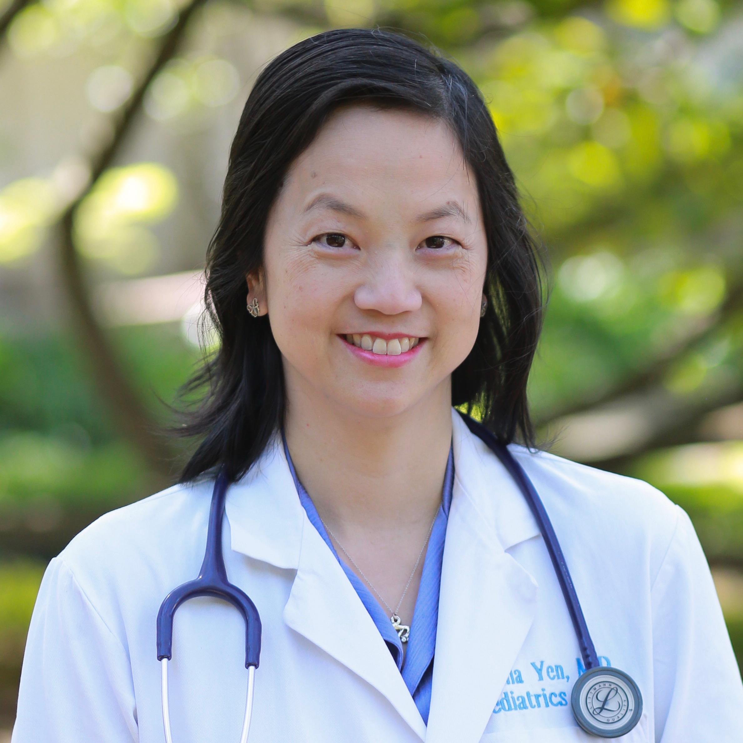 Sophia Yen MD. MPH