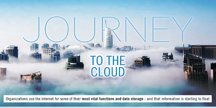 Why Your Business Needs The Cloud