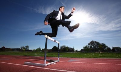4 Steps To Overcoming Hurdles As A StartUp Founder