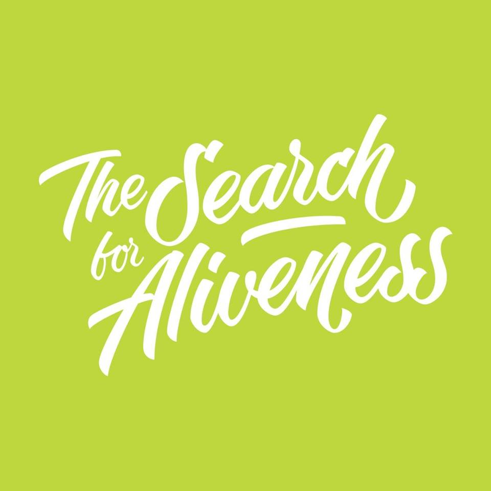 Your Aliveness