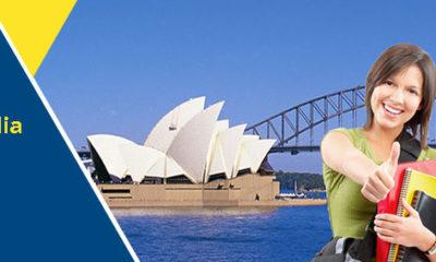 Australia Student Visa Consultants in UAE