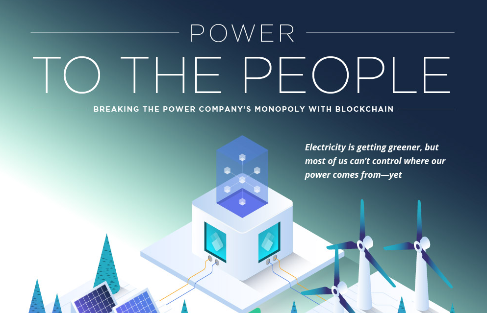 Blockchain And The Future Of Power