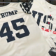 High School Student Forced to Remove 'Trump' Jersey