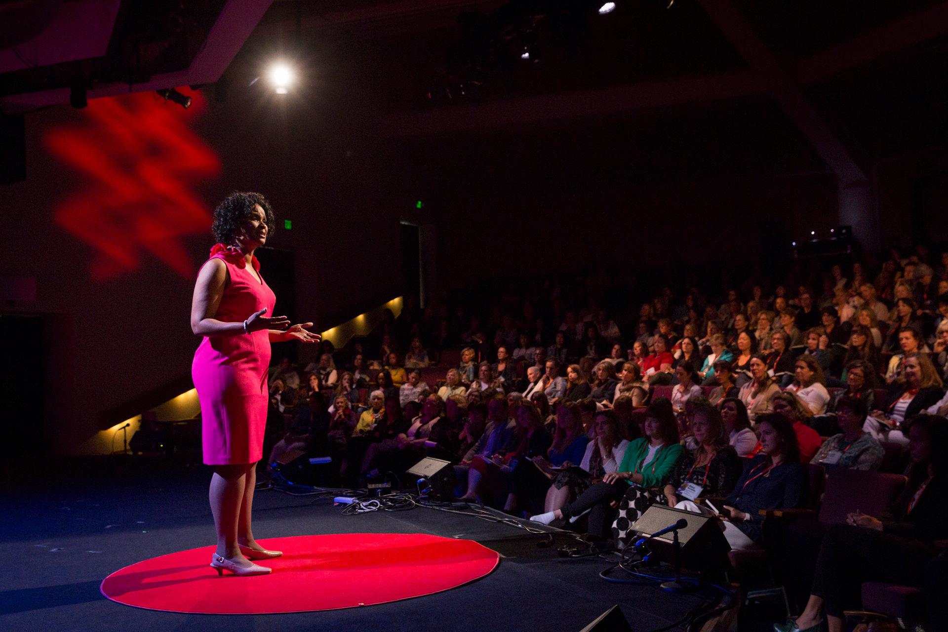 TEDWomen