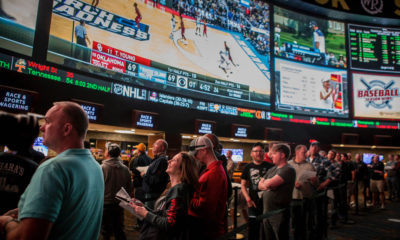 Cody Covers Spreads is Making a Name for Himself in the Sports Betting World