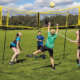 CROSSNET Is Adding A New Sport to The Physical Education Classroom