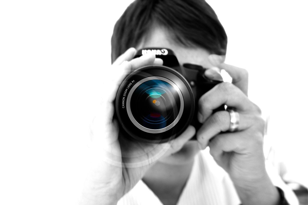 Home-Based Photographer