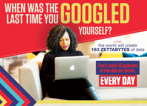 Why You Should Google Yourself On A Regular Basis