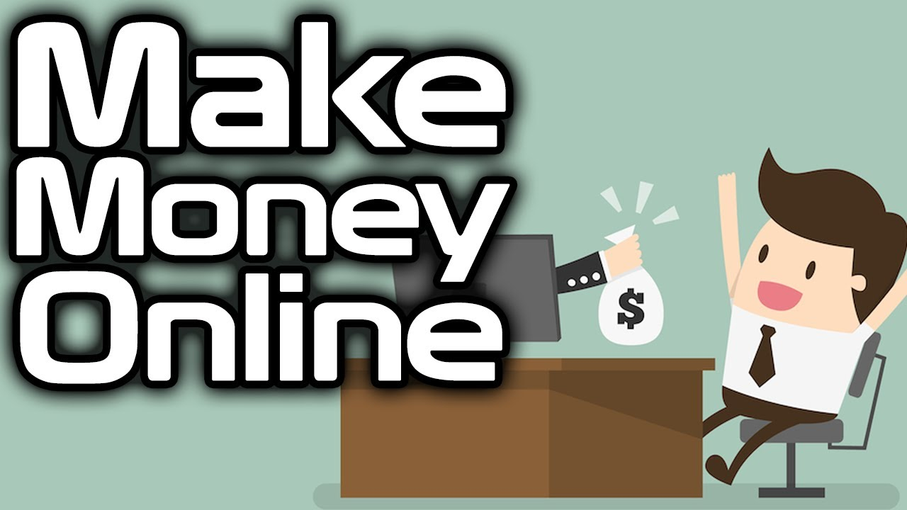 Best Ways to Earn Money Online in 2019