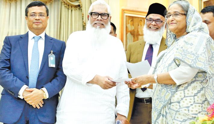 Taking Bangladesh business to the world - Salman F. Rahman (সালমান এফ রহমান)