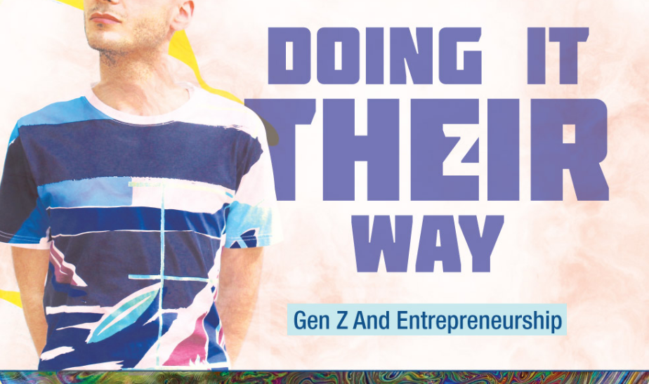 Is GenZ The Most Entrepreneurial Generation Ever?