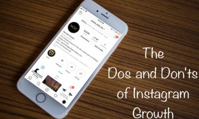 The Dos and Don'ts of Instagram Growth