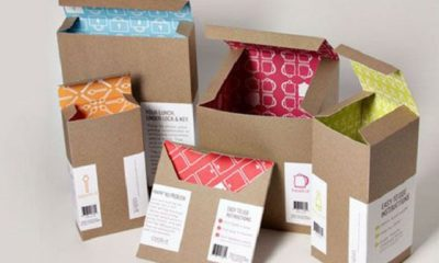 Kraft Boxes Packaging