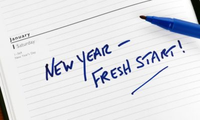 5 New Year's Resolutions to Get Your Finances on Track in 2019