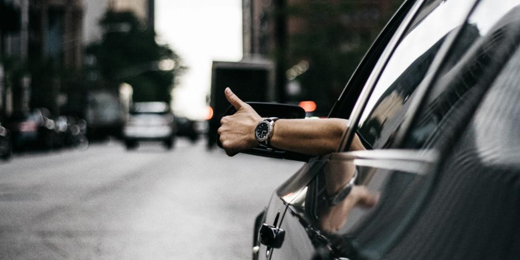 Can You Hire a PCO Car for Uber?