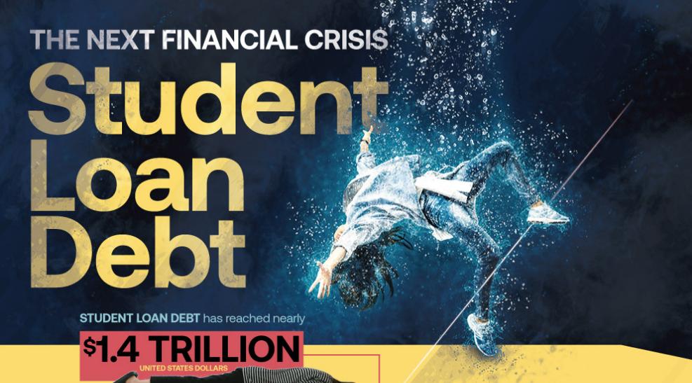 Examining The Student Loan Crisis