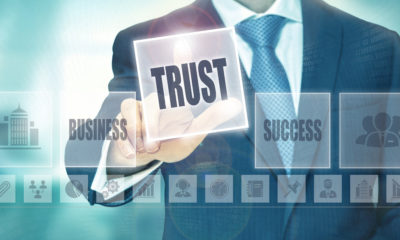 Use Trust Signals to Boost Online Conversions, Here's How