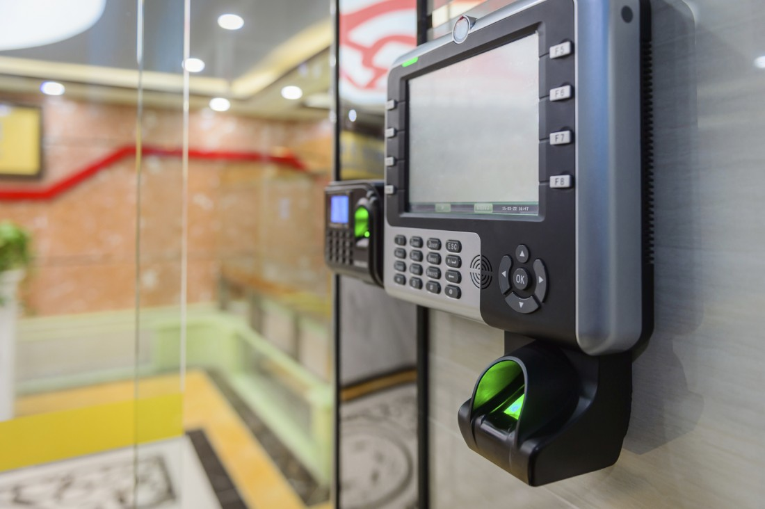 Tips To Improve The Access Control of Your Building