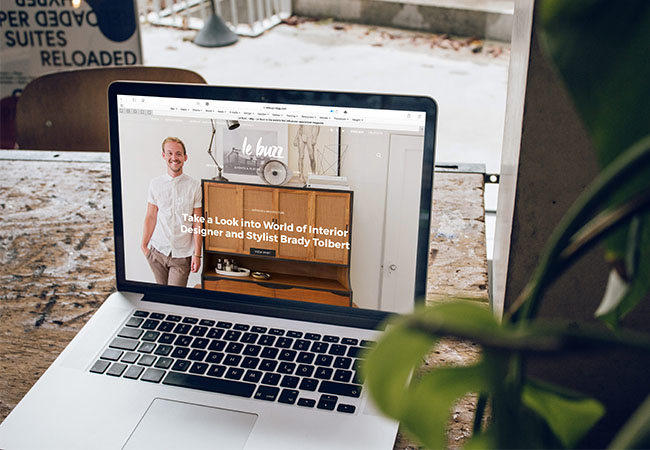 Get Modern and Innovative Website Design for Your Company