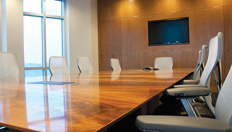 How to Organise a Presentation Room that Will Sell Your Pitches