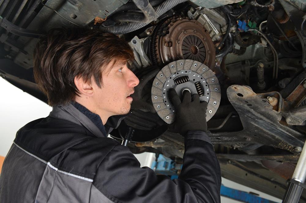 clutch repairs