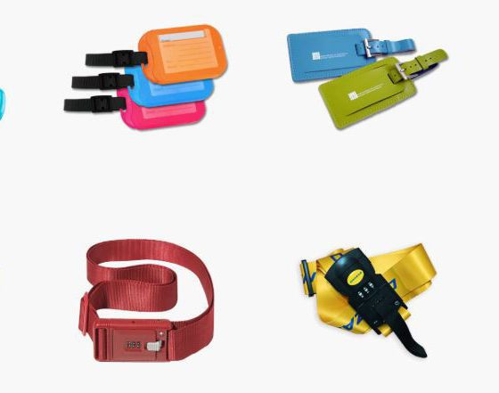 The Best Custom Luggage Belts & Tags of 2019