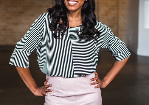 The Black Millennial Girl Boss Who's Doing it For the Culture