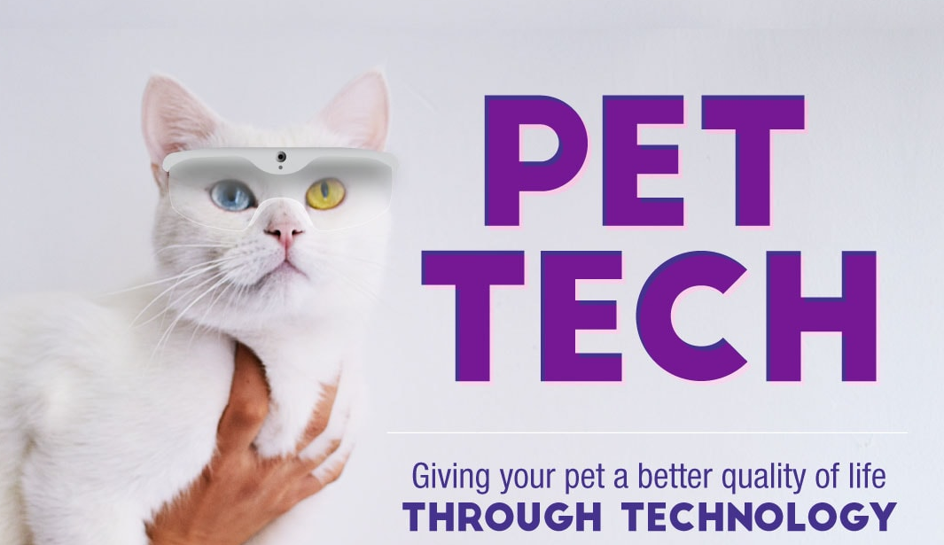 Pet Tech On The Rise