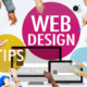 Must Know Design Tips For Business Websites