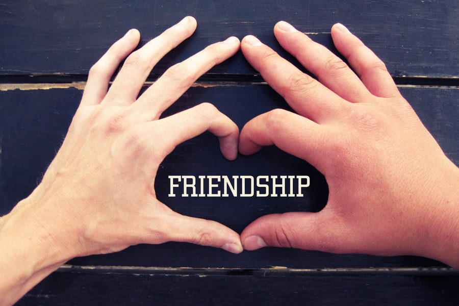 How Friendships Influence Your Success