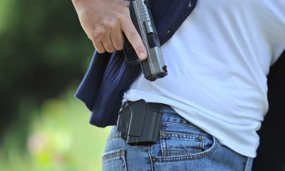 Quality Concealed Carry Insurance