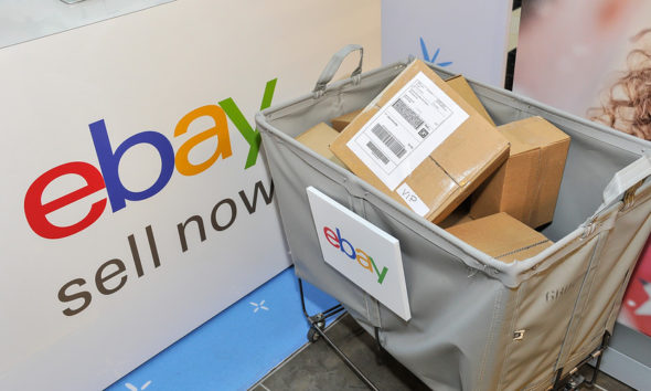 From eBay to Leader in Manufacturing & Distribution