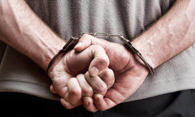 How Does Record Suspension Help You Following A Criminal Conviction