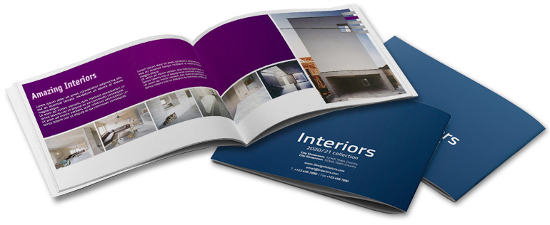 How to Create an Effective Printed Catalog in 2019