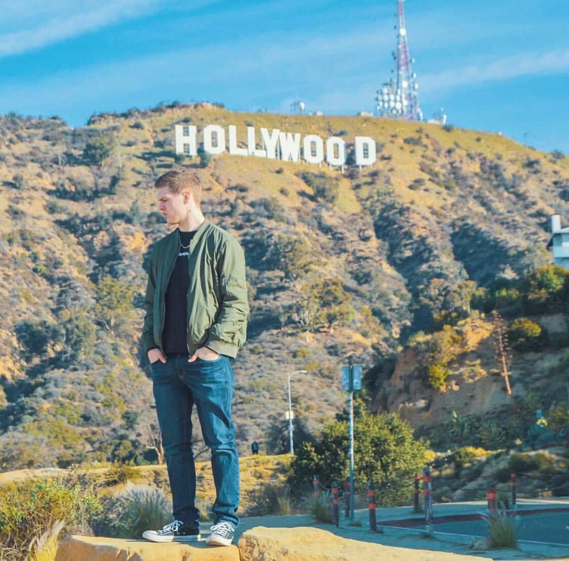 Matt Hamilton's Journey To Founder & CEO Of Revenue Forge