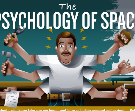 The Hidden Psychology Of Space