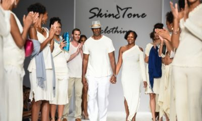 The Next Big Thing in Fashion: Skintone Clothing