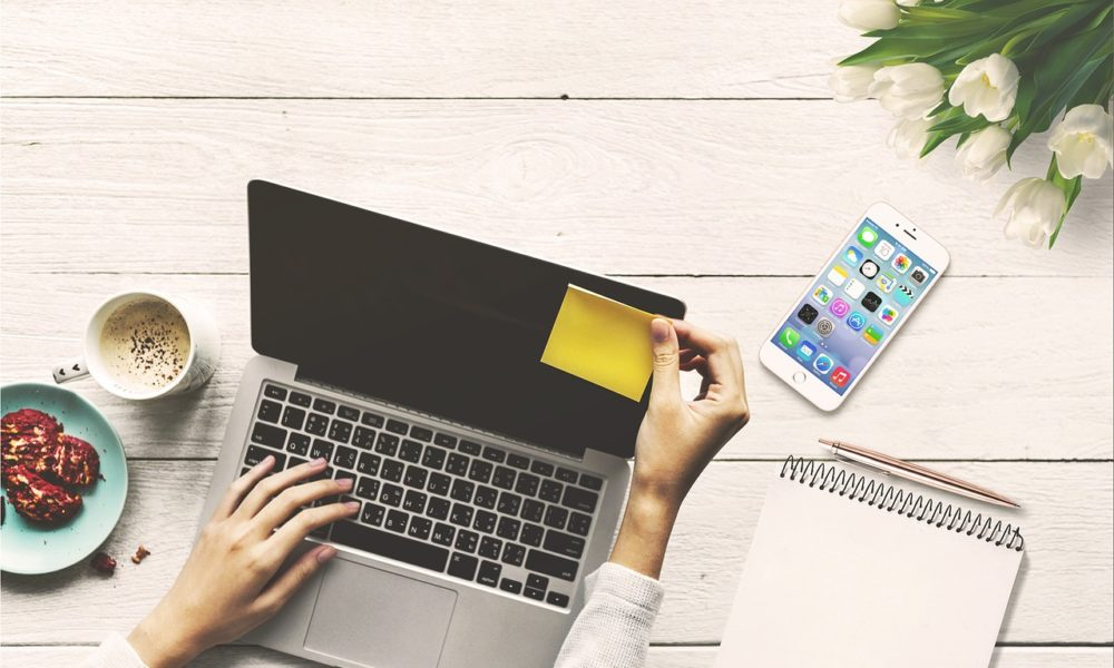 4 Productivity Tips for Remote Workers