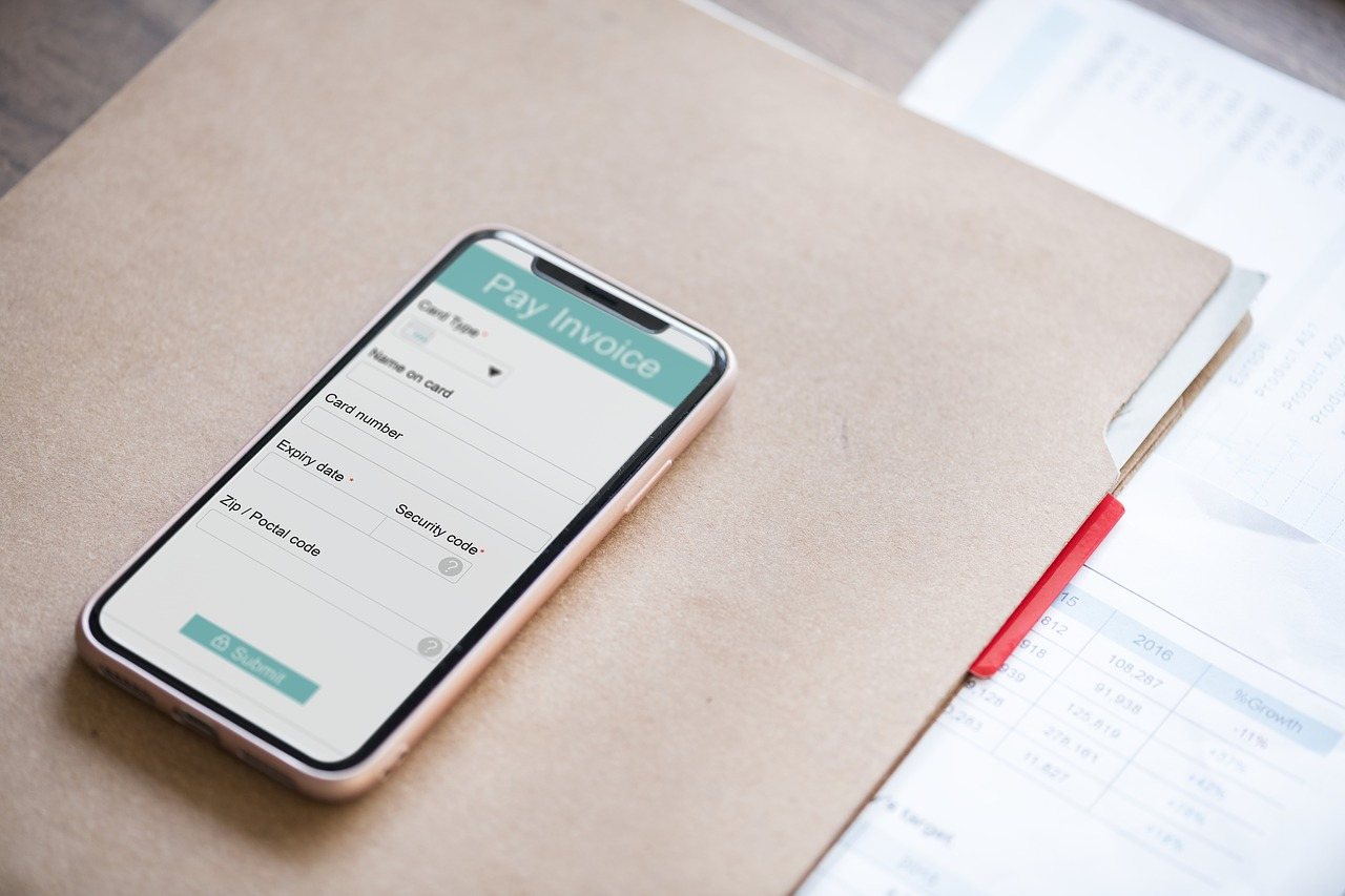 5 Ways to Effectively Deal with Late Payments